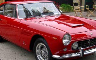 La storia della Ferrari 250