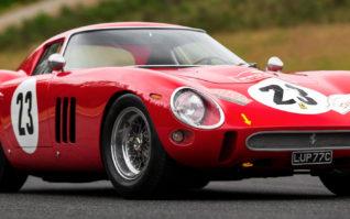 La storia della Ferrari 250 GTO