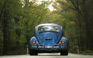 Come nasce la passione per le auto d'epoca